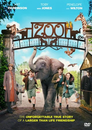 Zoo: Bellingham Children's Film Festival