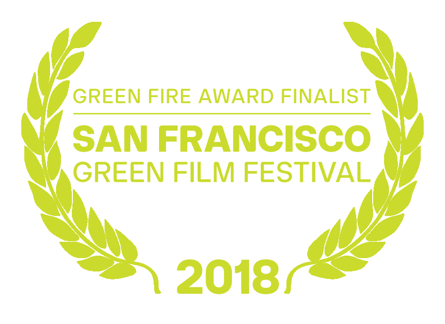 2018 Green Fire Award Finalist