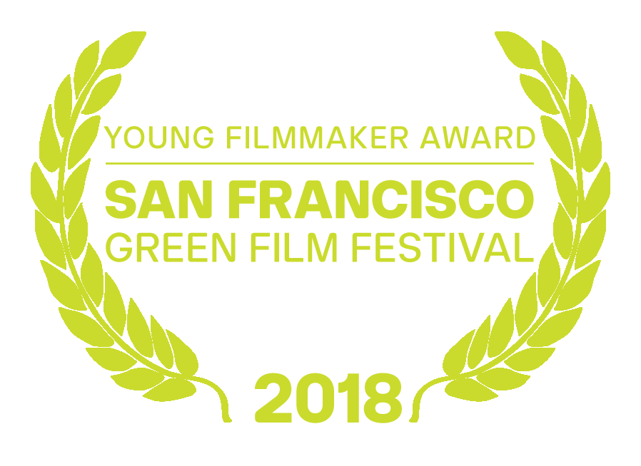 2018 Young Filmmaker Award