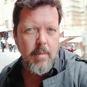 Francois Verster