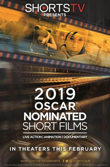 2019 Oscar Shorts: Live Action