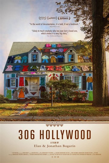 Sunday Cinema: 306 Hollywood