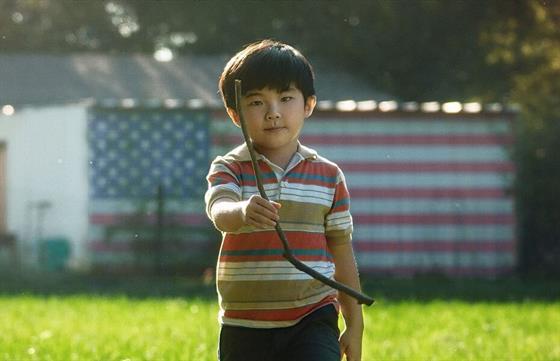 May Film Study — Asian American Films