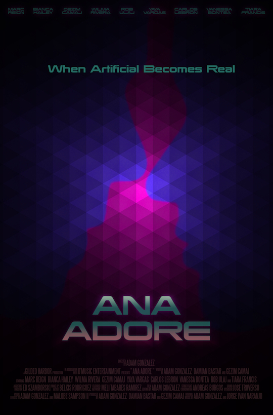 Ana Adore