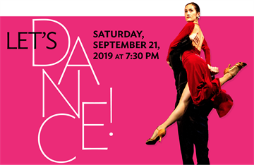 2019 Accent Dance NYC Benefit & Performance