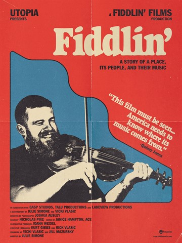 Sunday Cinema: Fiddlin