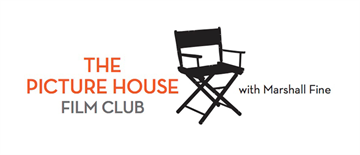 2021 Spring Film Club with Marshall Fine