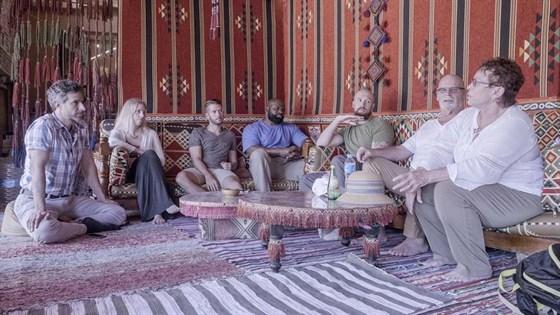 Sunday Cinema: Free Trip to Egypt