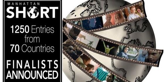 2019 Manhattan Shorts Film Festival