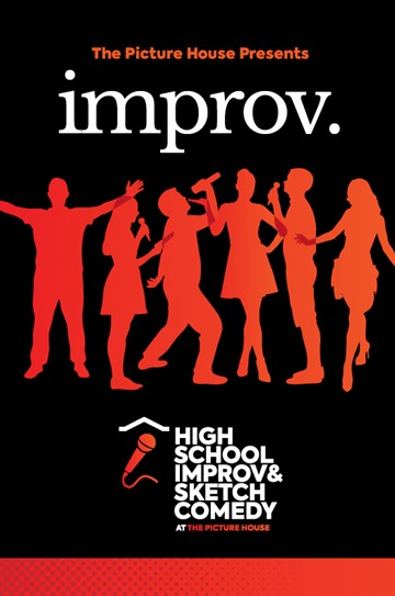 Improv and Sketch Comedy