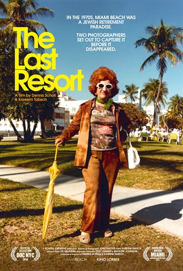 Sunday Cinema: The Last Resort