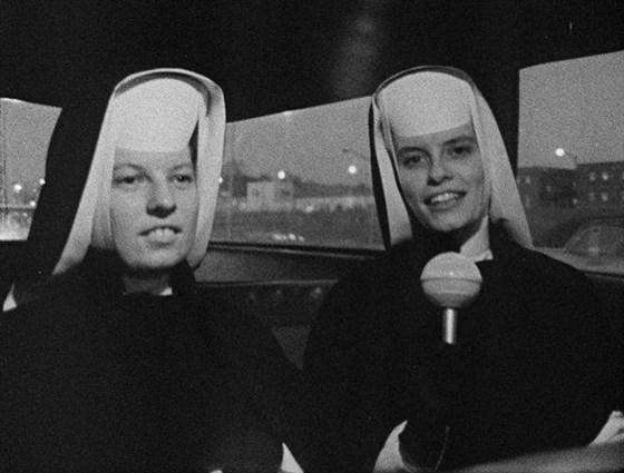 Sunday Cinema: Inquiring Nuns