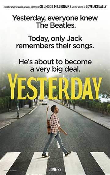 Advance Screening of Yesterday