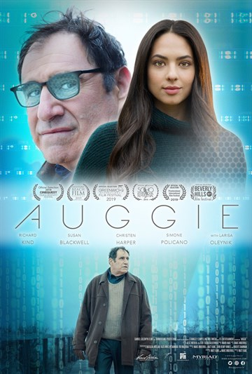 Advance Screening of Auggie