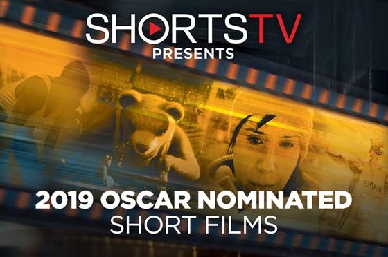 2019 Oscar Shorts: Animated