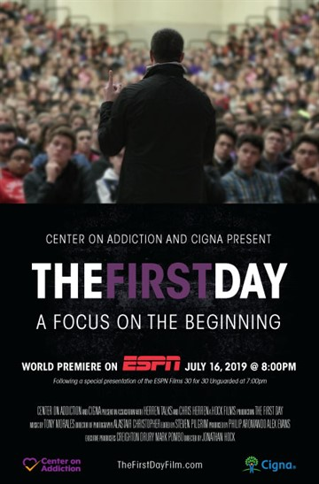 Pelham Together Presents The First Day