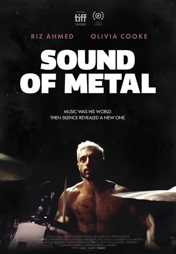 The Sound of Metal Online Movie & Q&A