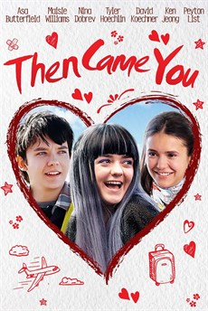 Advance Screening of Then Came You