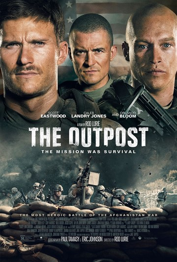 Rod Lurie's The Outpost Q and A